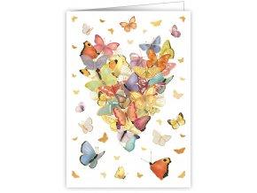 butterfly heart 3220