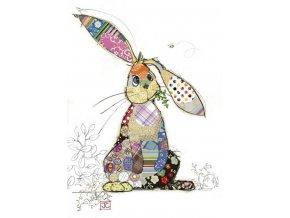 G013 Binky Bunny 400x561