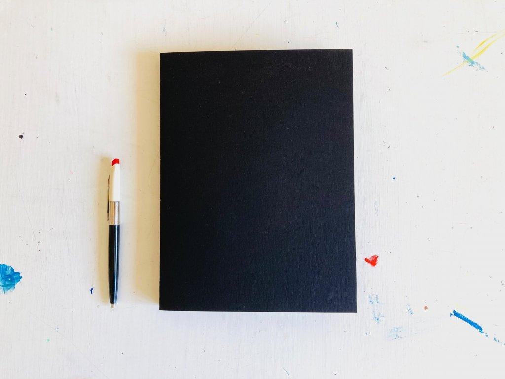 zápisník NUGAT (L)