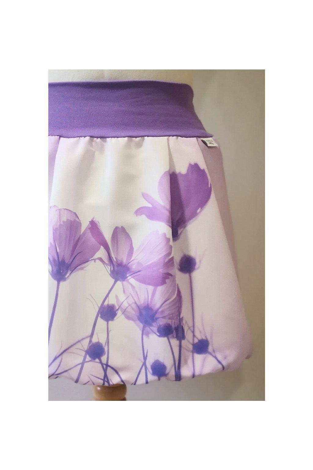 Květiny fialové | micropeach