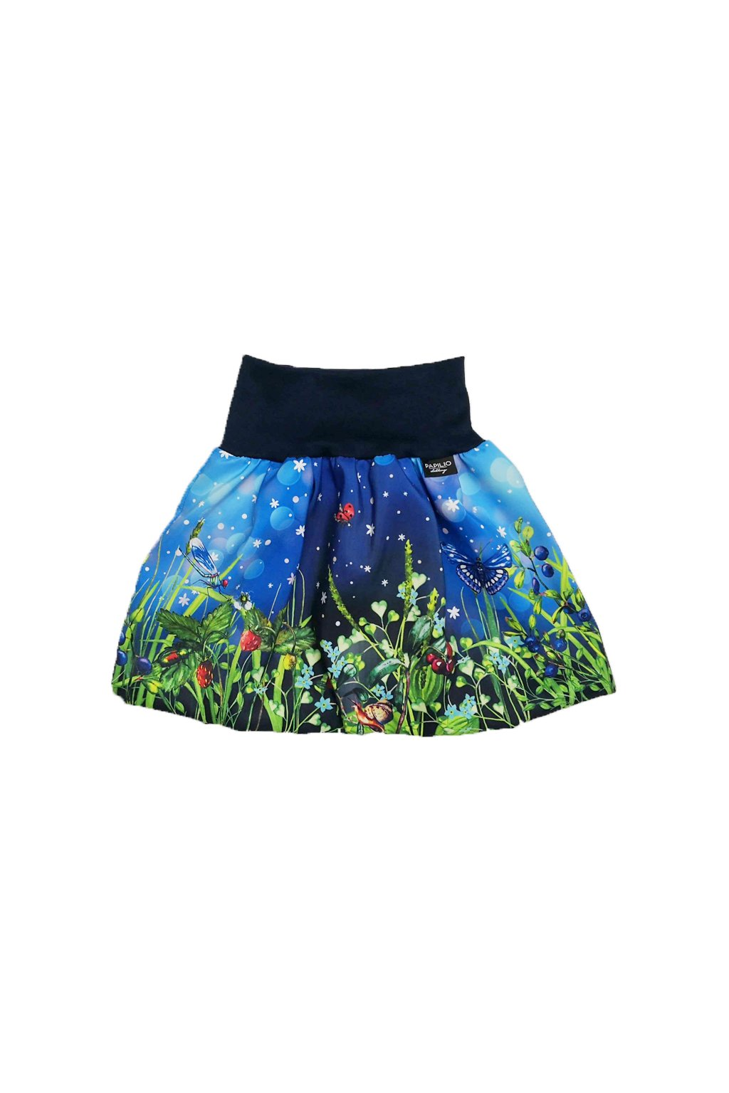 divci balonova sukne lesni jahudky III papilio clothing
