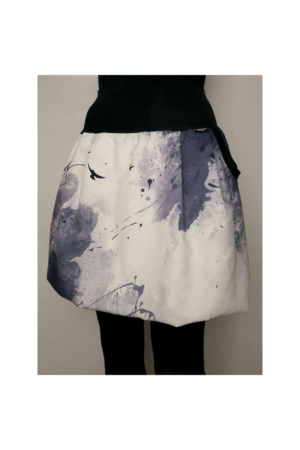 balonova sukne papilio clothing (1)