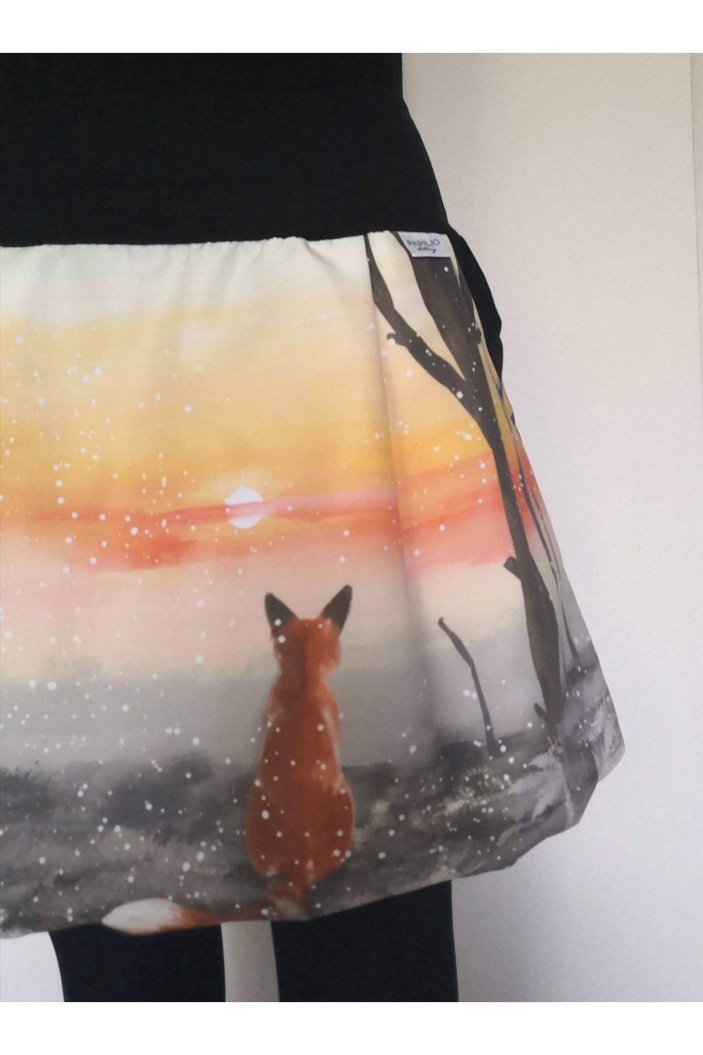 balonova sukne liska papilio clothing (1)
