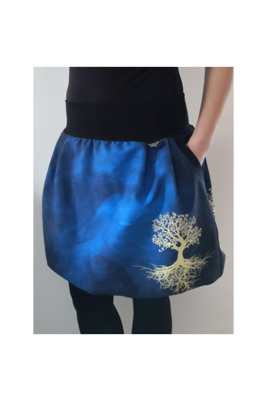 strom zivota sukne papilio clothing