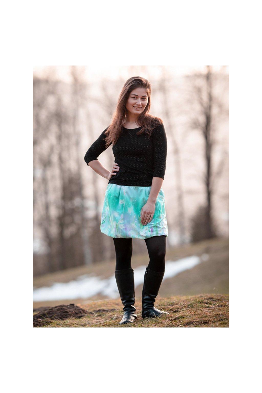 sukne jaro papilio clothing