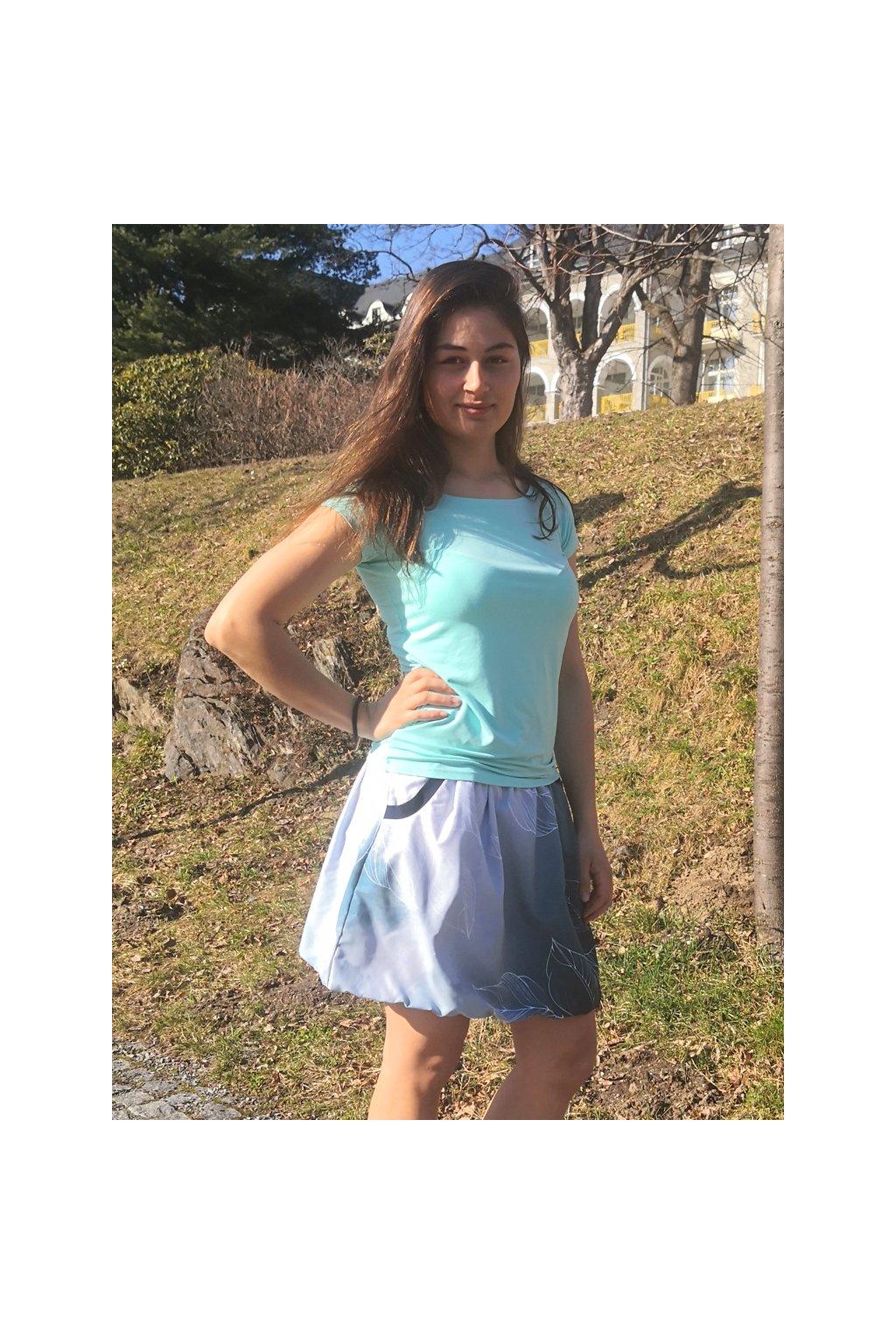 sukne listy papilio clothing