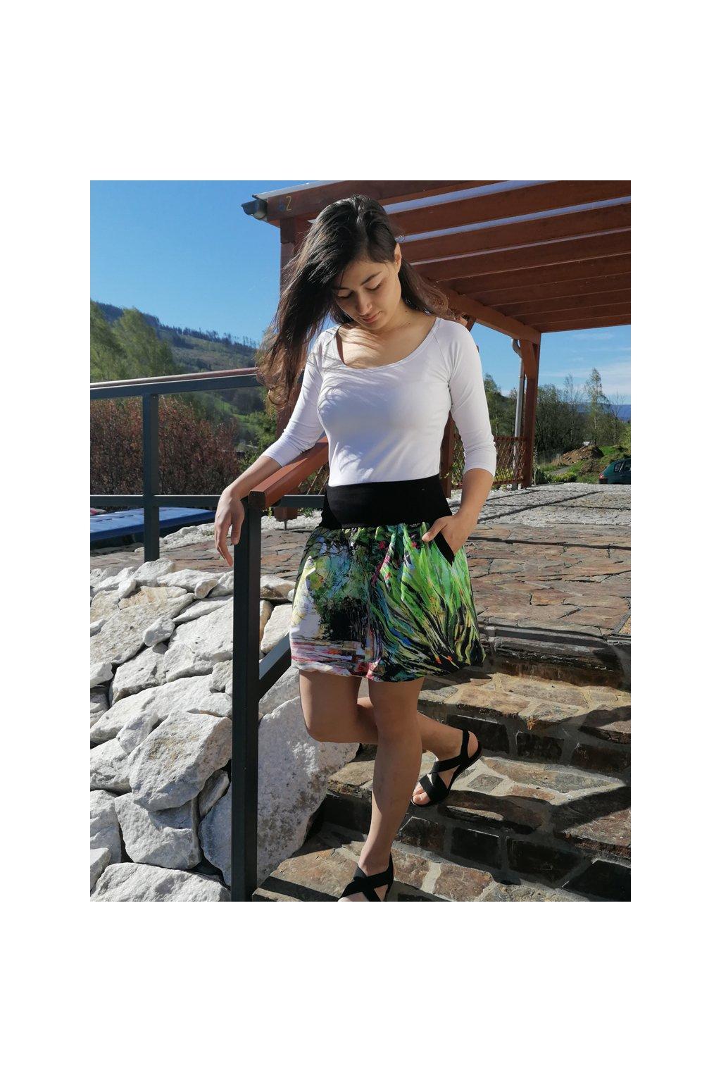 balonova sukne leopards hill road papilio clothing 2
