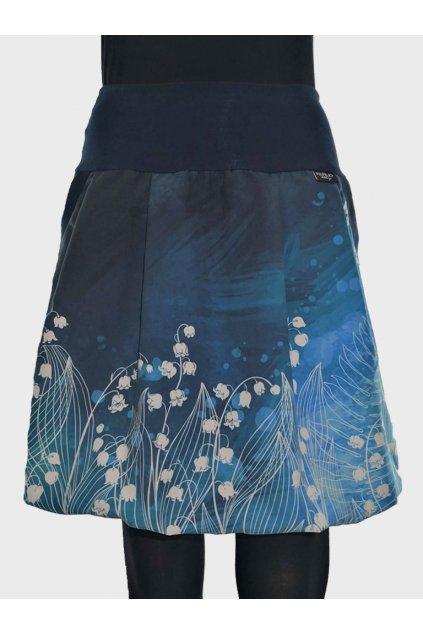 balonova sukne konvalinky papilio clothing