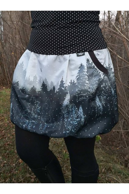 balonova sukne les papilio clothing