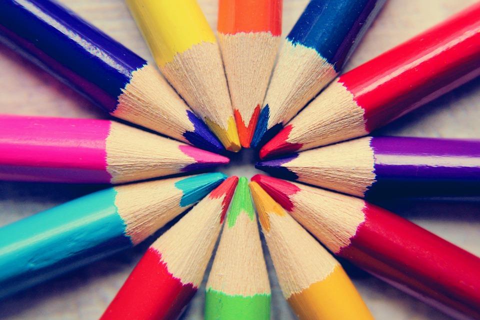 Víte, jak v dětech podporovat vztah k malování?