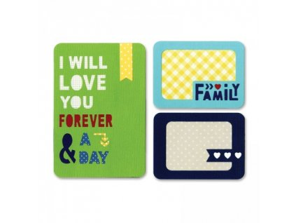 Sizzix-LIFE made simple
