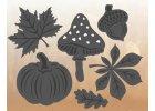 podzim,Halloween