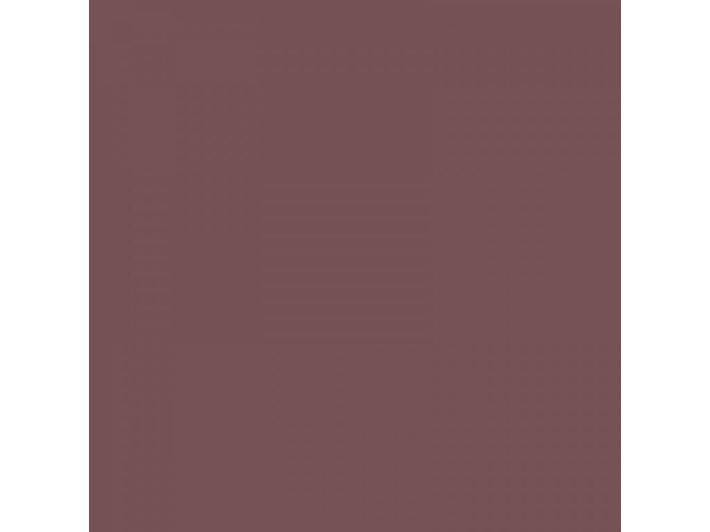 Barevný papír hnědý čokoláda