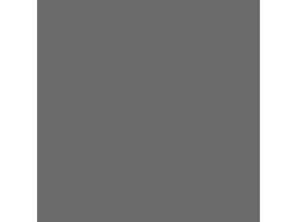 Barevný papír šedý antracitový