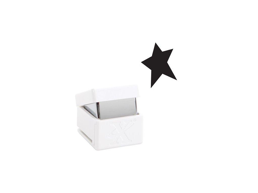 Razidlo raznice 1,5cm Hvězda křivá