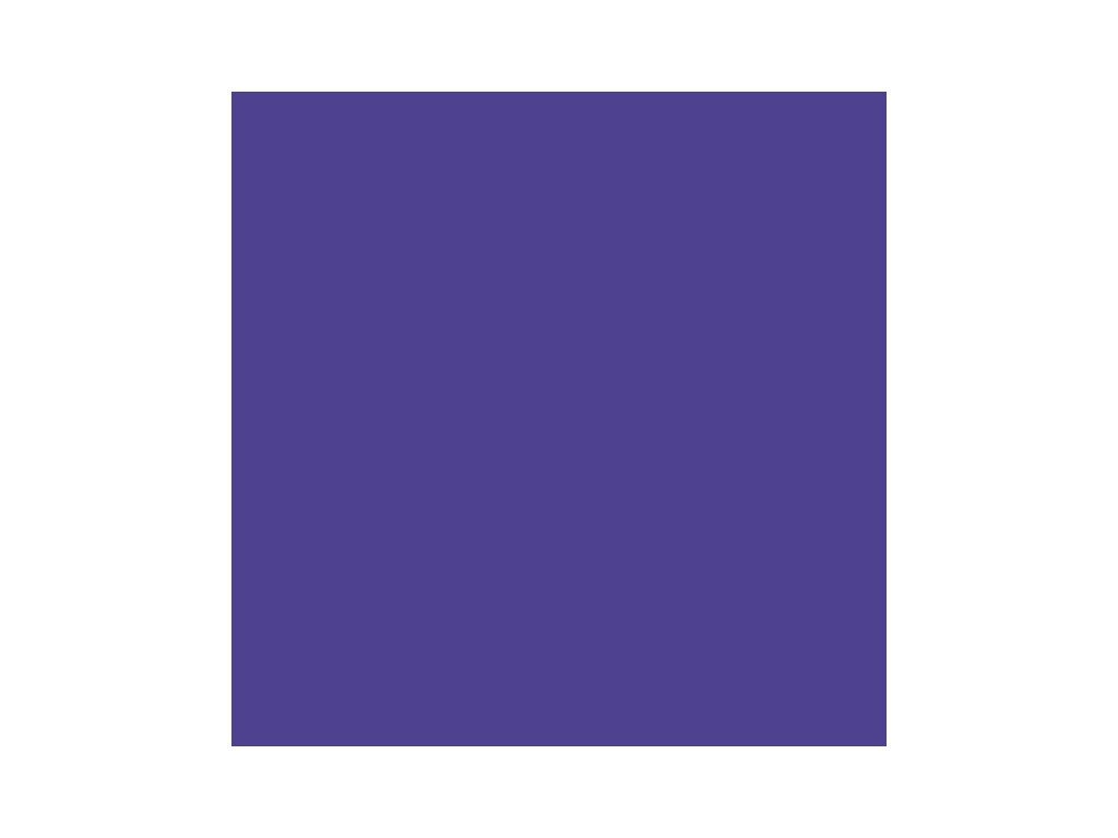 Barevný papír modrý královský