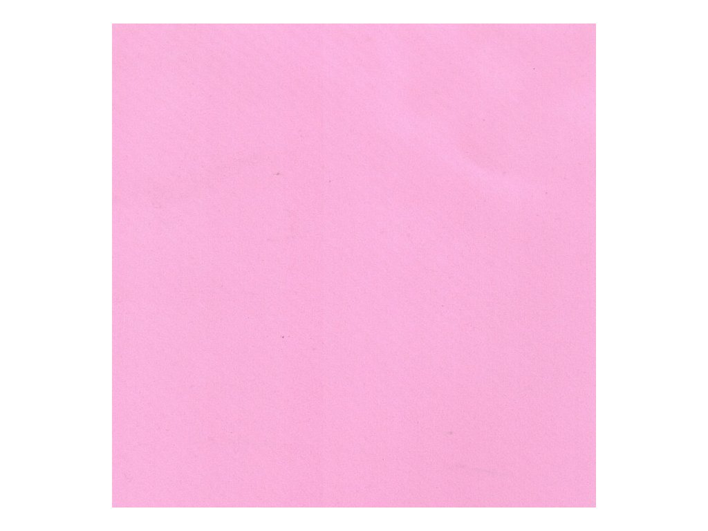 Pěnovka Foamiran Růžová 30x35cm