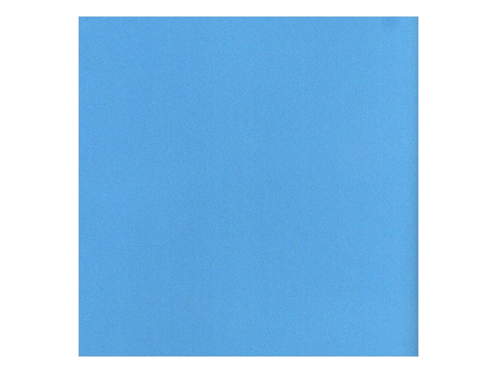 Pěnovka Foamiran Modrá 30x35cm