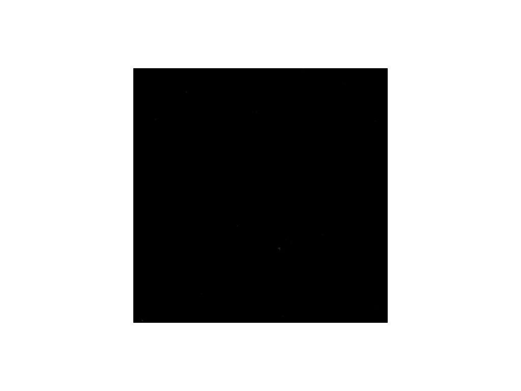 Pěnovka Foamiran Černá 30x35cm