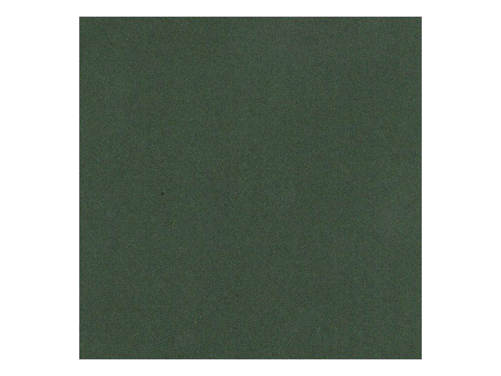 Pěnovka Foamiran Tmavě zelená 30x35cm