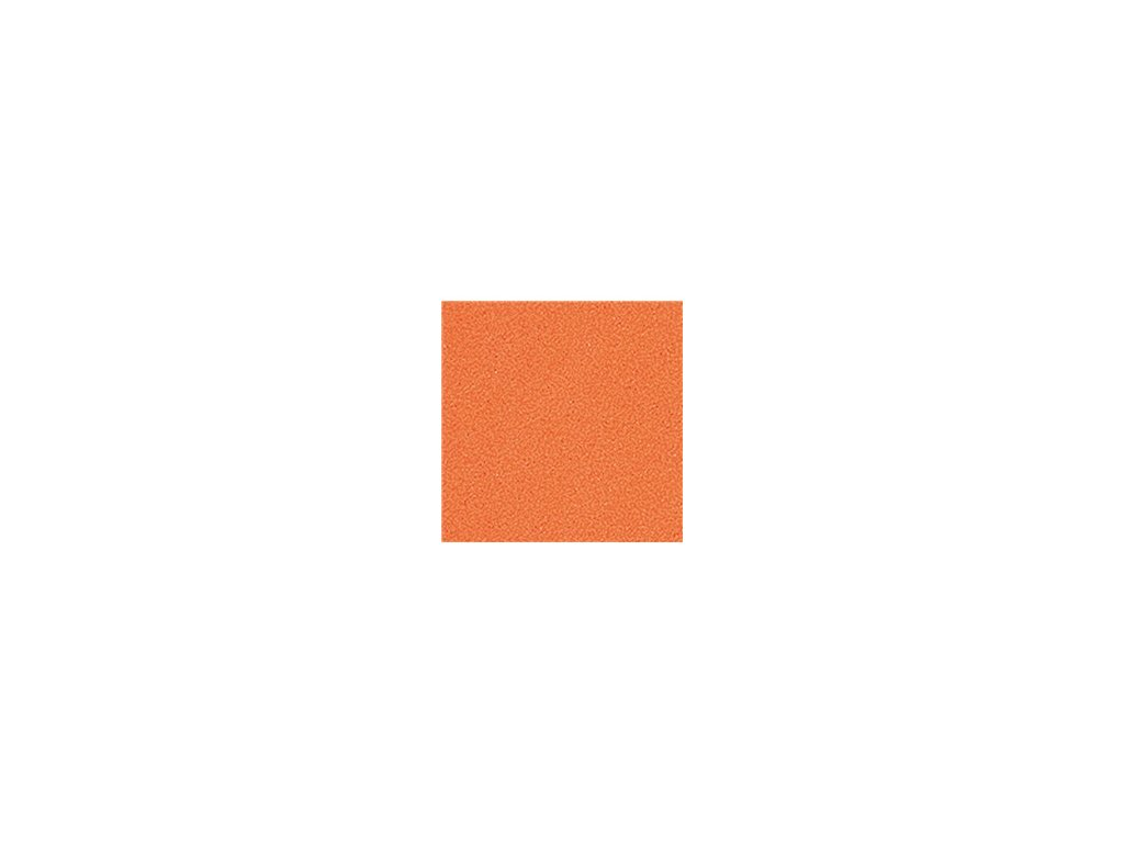 Pěnovka Moosgummi oranžová
