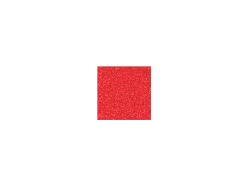 Pěnovka Moosgummi červená