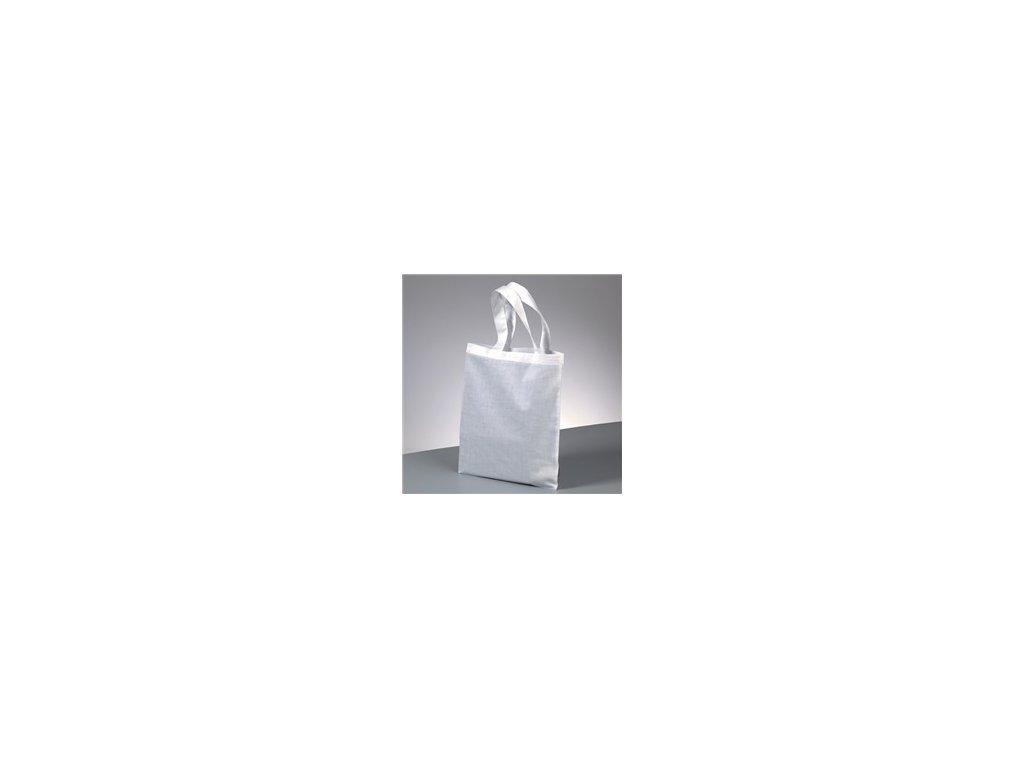 Bavlněná taška, krátké ucho