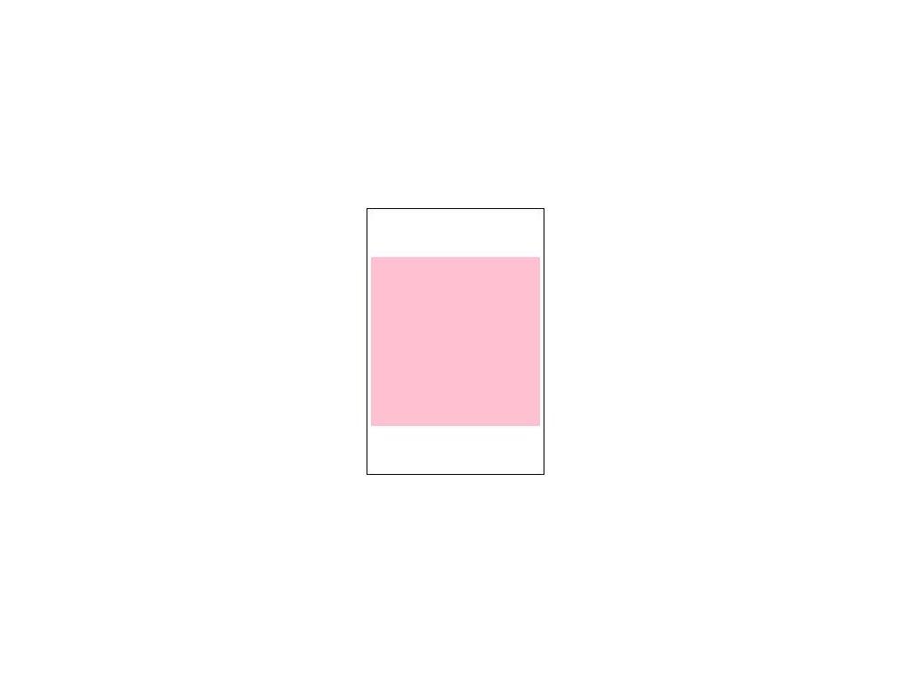 Růžový papír A4 230g/m2