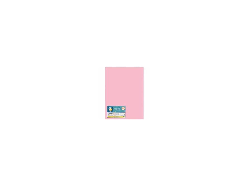 Filc 140g/m2 Růžový