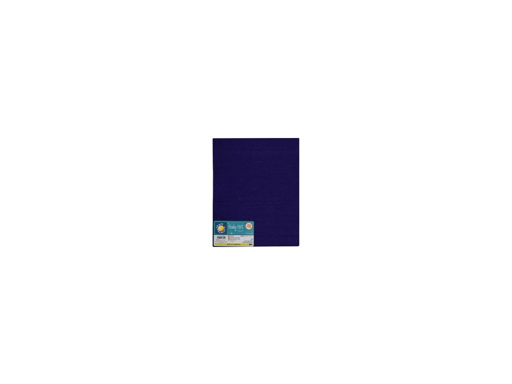 Filc 140g/m2 Navy blue
