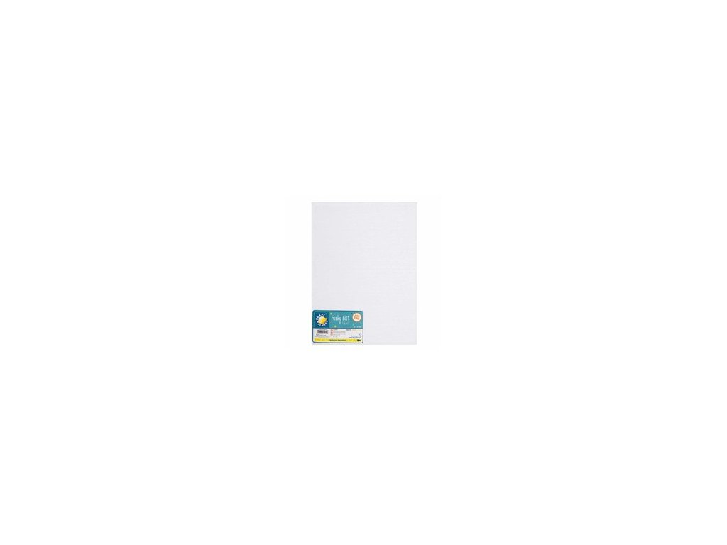 Filc 140g/m2  Bílý