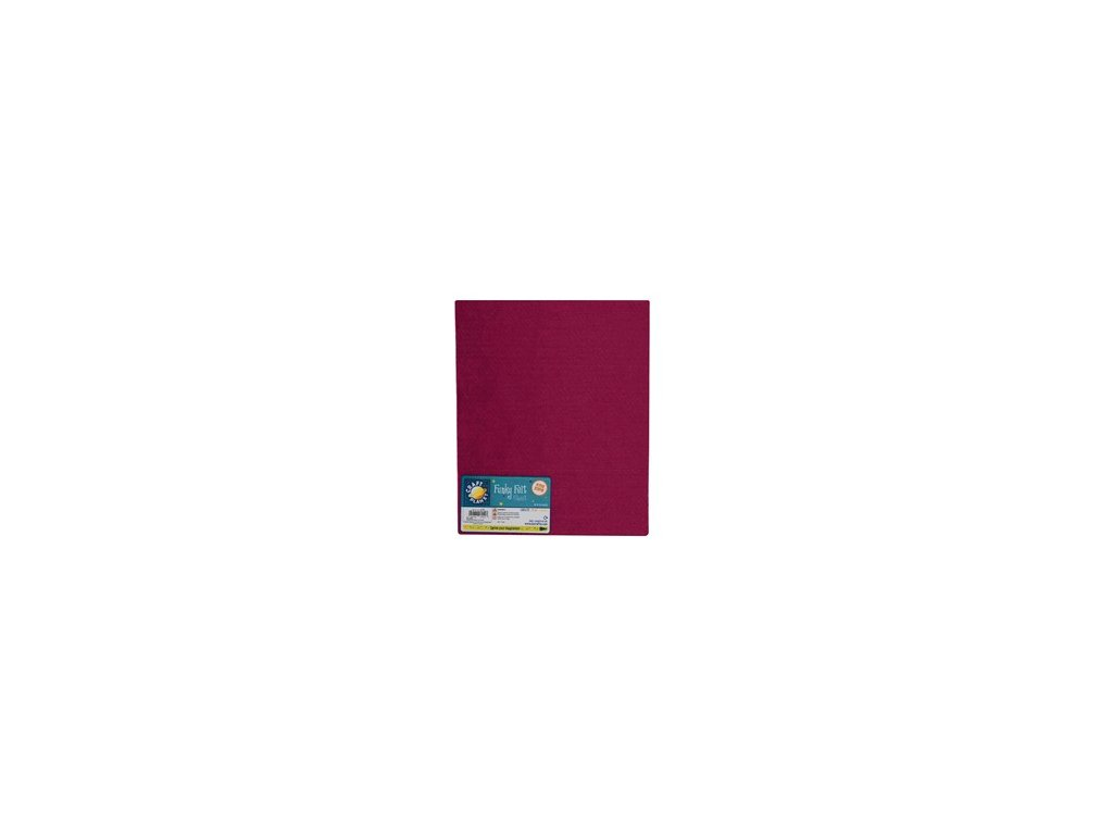 Filc 140g/m2 Švestkový
