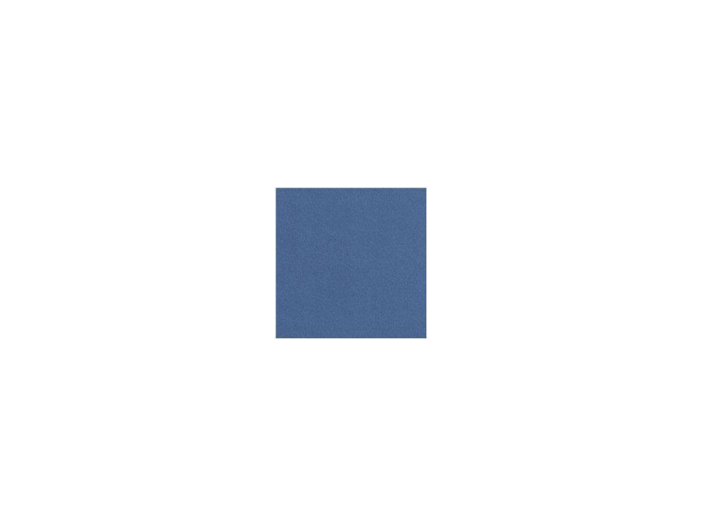 Modrá tmavá čtvrtka A4 (fotokarton) 300g/m2