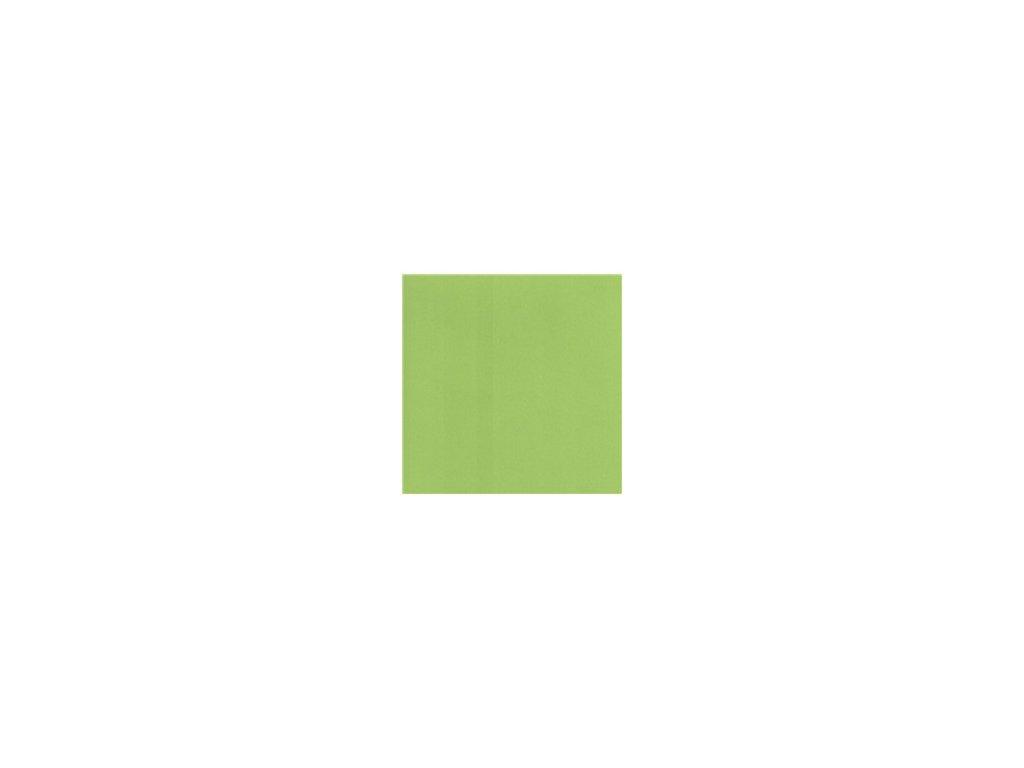 Zelená světle čtvrtka A4 (fotokarton) 300g/m2