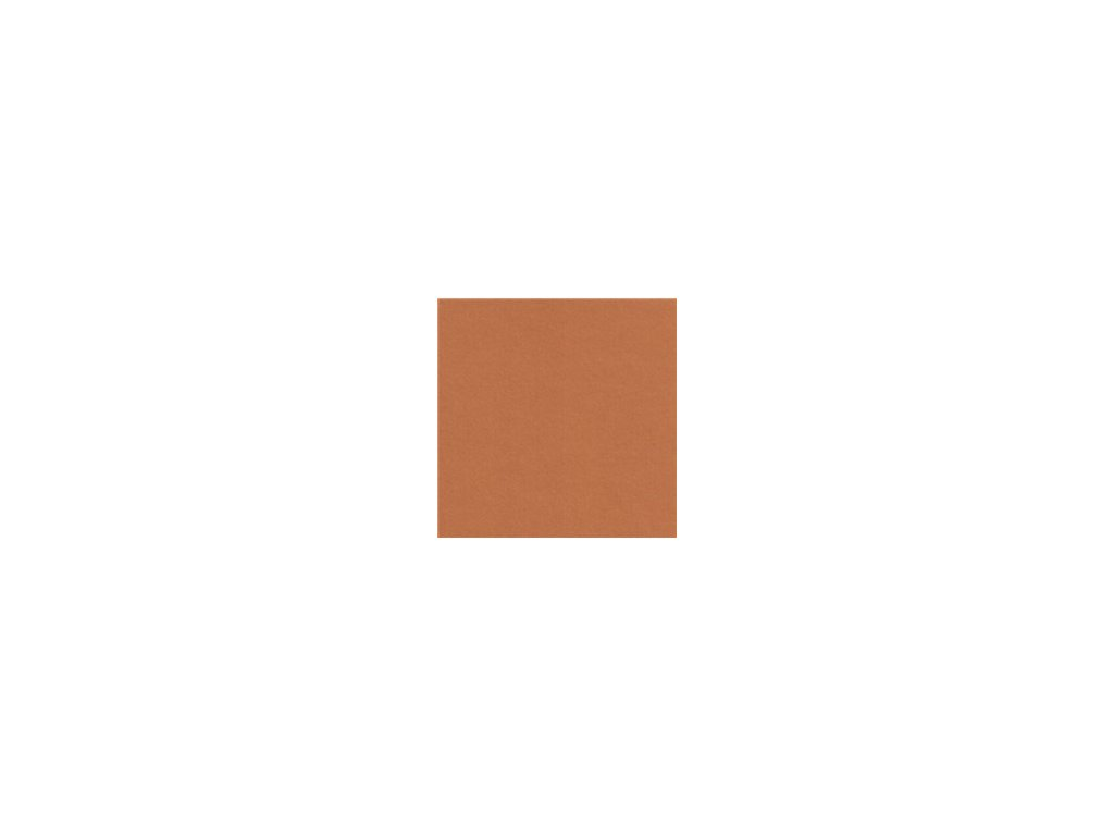 Červenohnědá čtvrtka A4 (fotokarton) 300g/m2