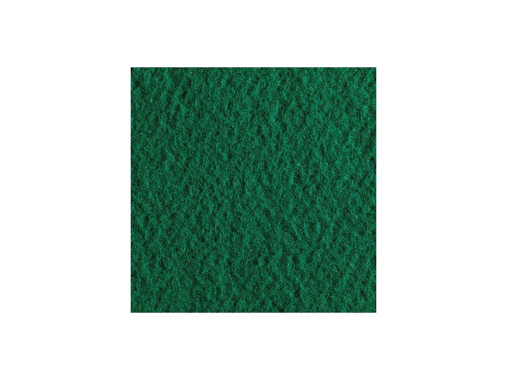 Filc 2mm, 20x30cm zelený lesní