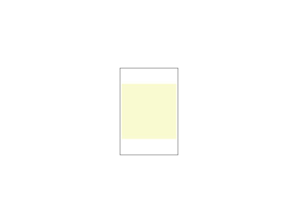 Vanilkový papír A4 160g/m2