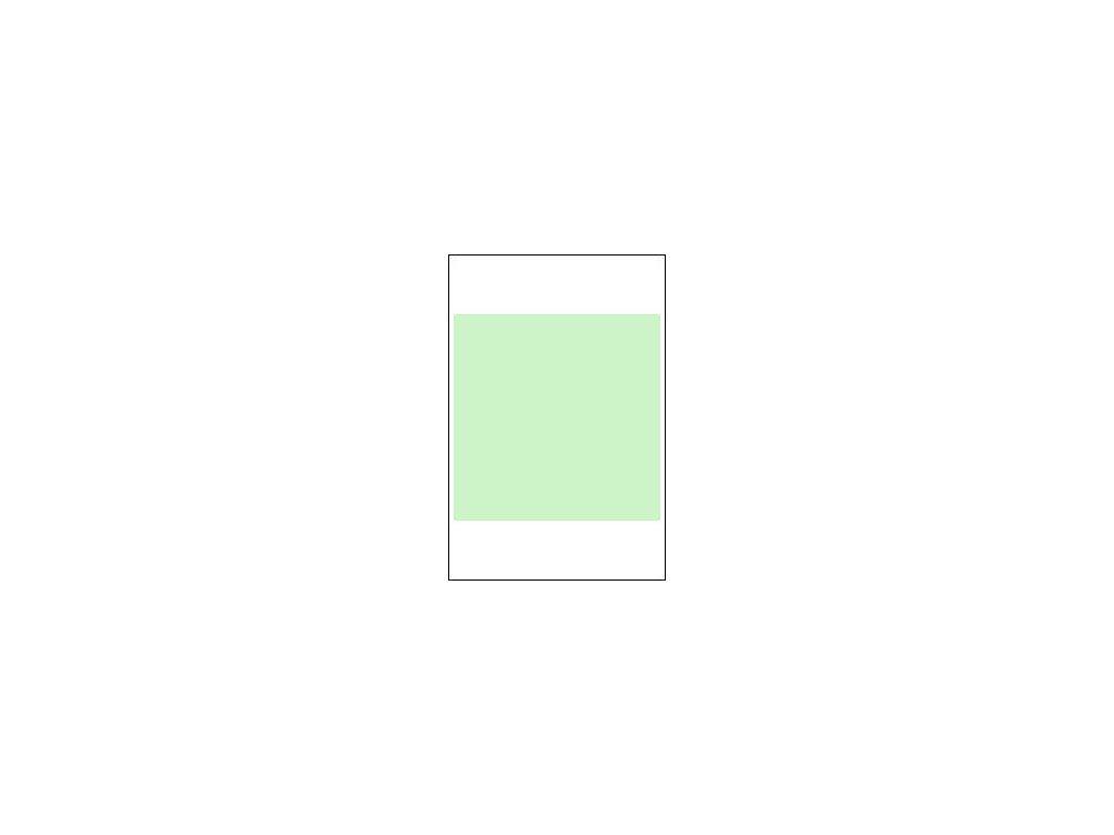 Světle zelený papír A4 230g/m2
