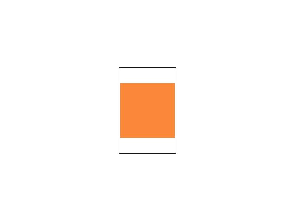 Mandarinkový papír A4 230g/m2