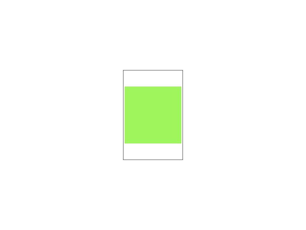Lipově zelený papír A4 230g/m2
