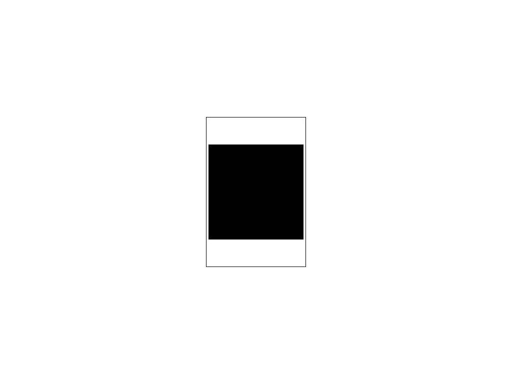 Černý papír A4 230g/m2