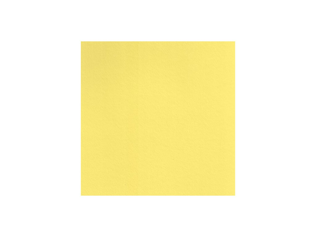 Žlutý citron čtvrtka A4 (fotokarton) 300g/m2g/m2