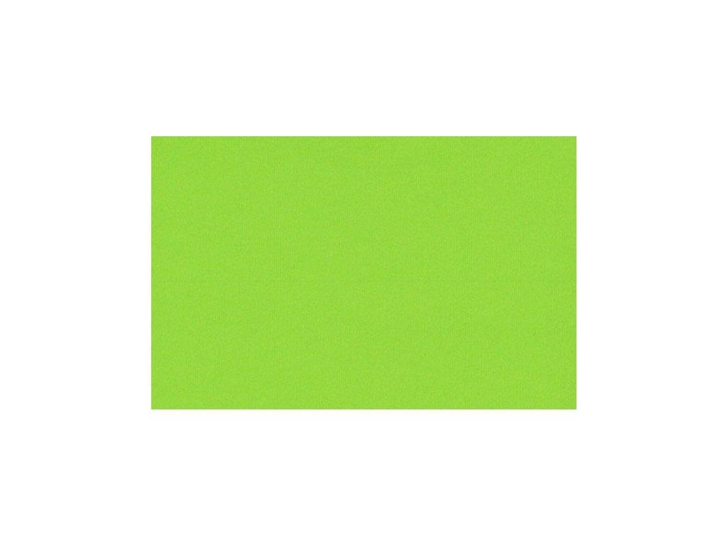 Zelená svěží čtvrtka 300g/m2