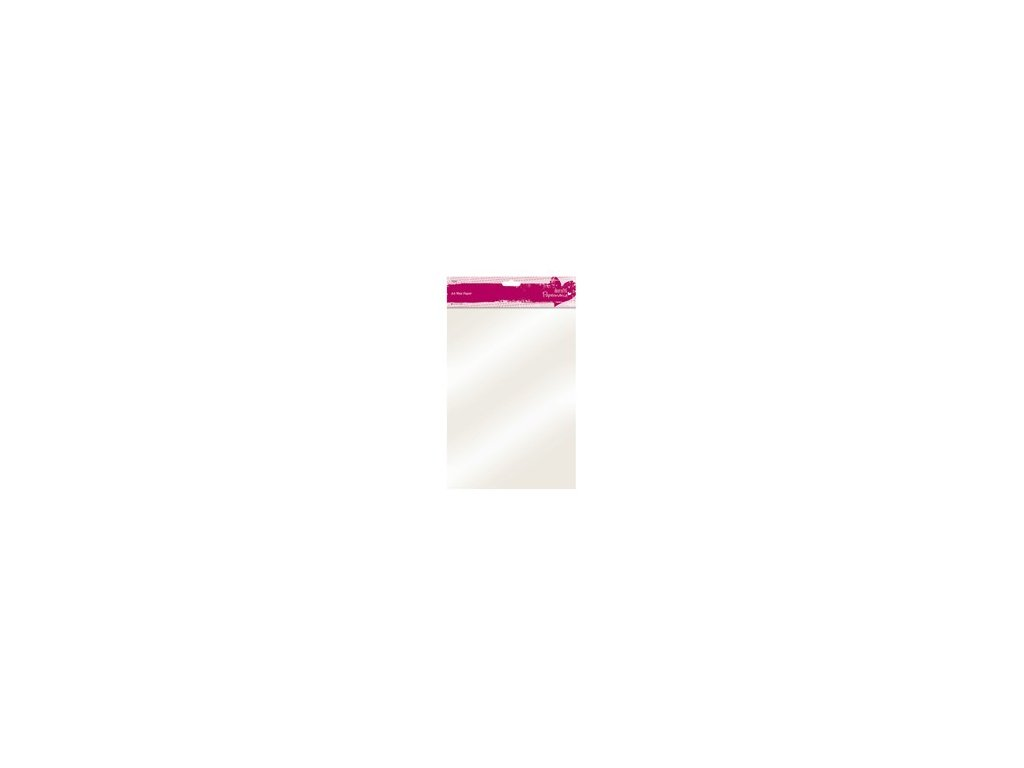 Voskovaný papír A4 (10ks)