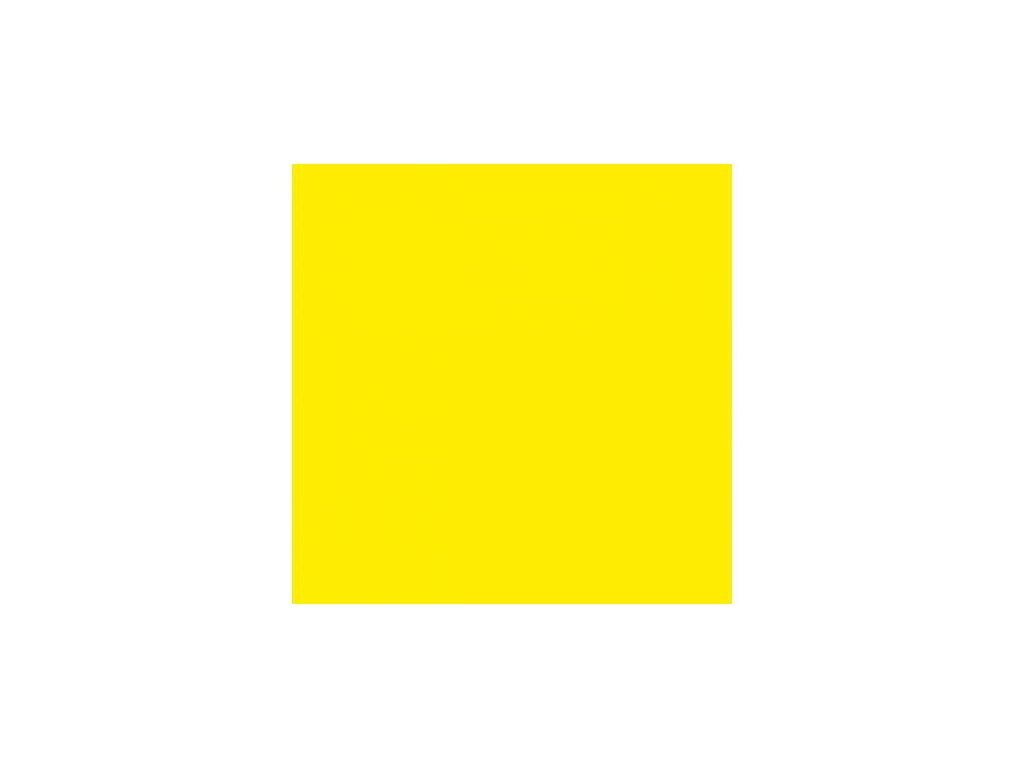 Filc 1,5 mm Žlutý