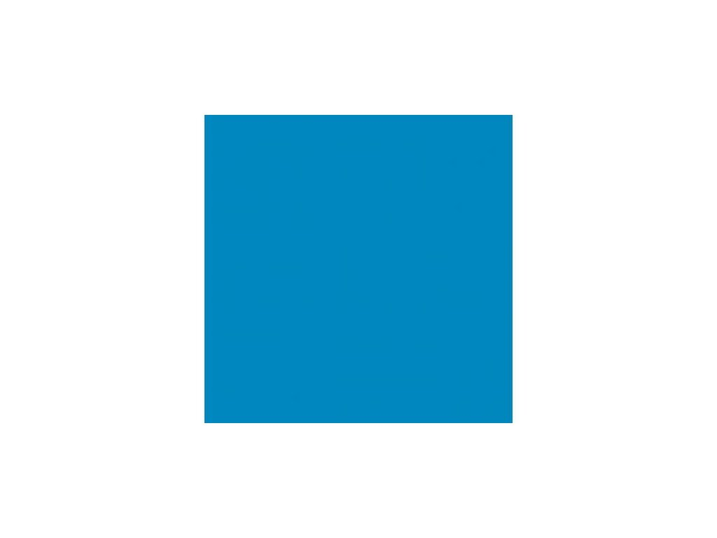 Filc 1,5 mm Modrý tyrkys