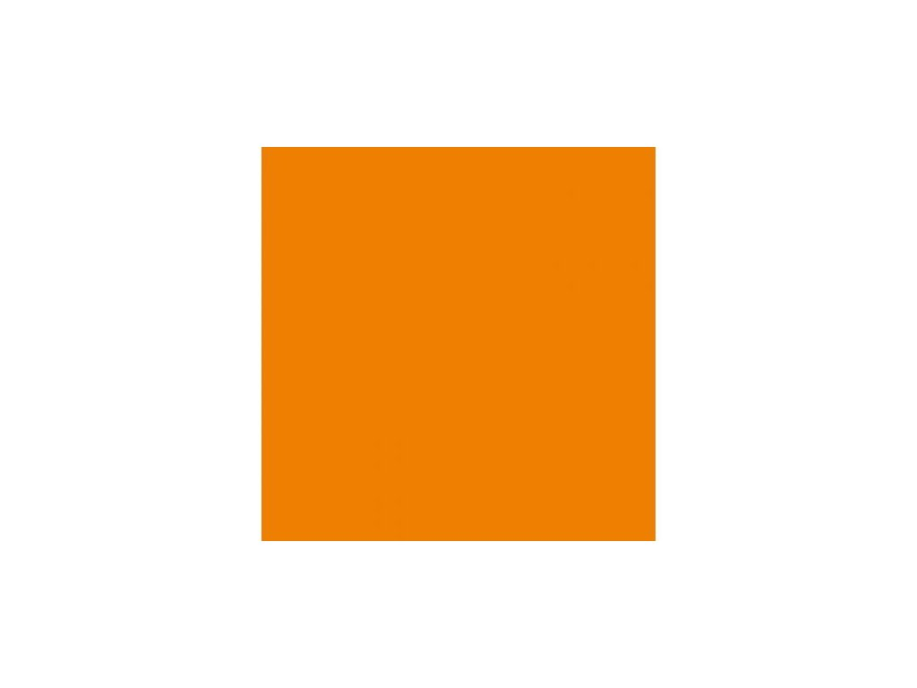 Filc 1,5 mm Oranžový