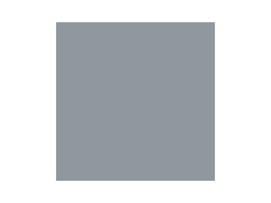 Barevný papír šedý