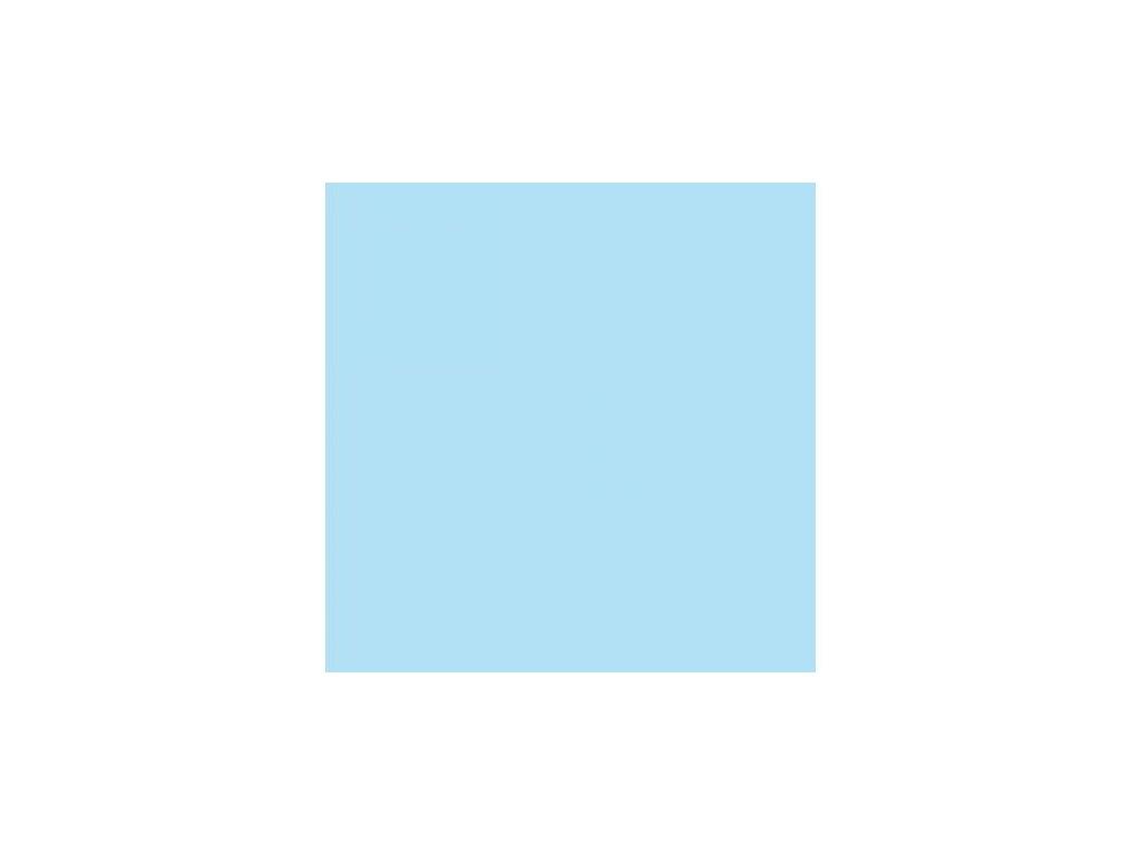 Filc 1,5 mm Světle modrý