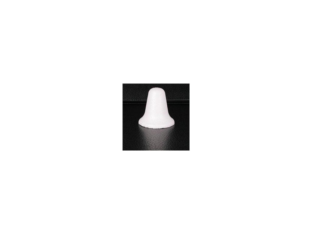 Zvonek polystyrenový 6cm